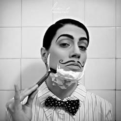 Gentleman II by MarinaCoric