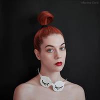 Third Eye by MarinaCoric on DeviantArt