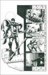 Who's Handbook - Raven - Mitch Ballard by roygbiv666