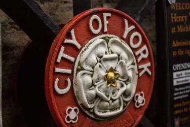 City of York by arts-dm