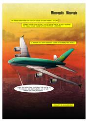 BirthRight - Page 001 by IrishWolven