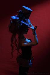 Odelia - The Show 5 by Elfessa