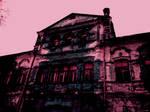Evil House by XIscandarova