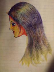 Face by Ino-Yotsuba