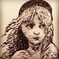 Cosette by ZeldaGurl123