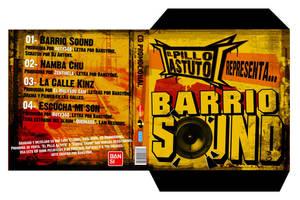 Barrio Sound by bansyone