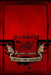 Enter the dragon's by bansyone