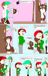 I'm still here part 31 by dalynie123