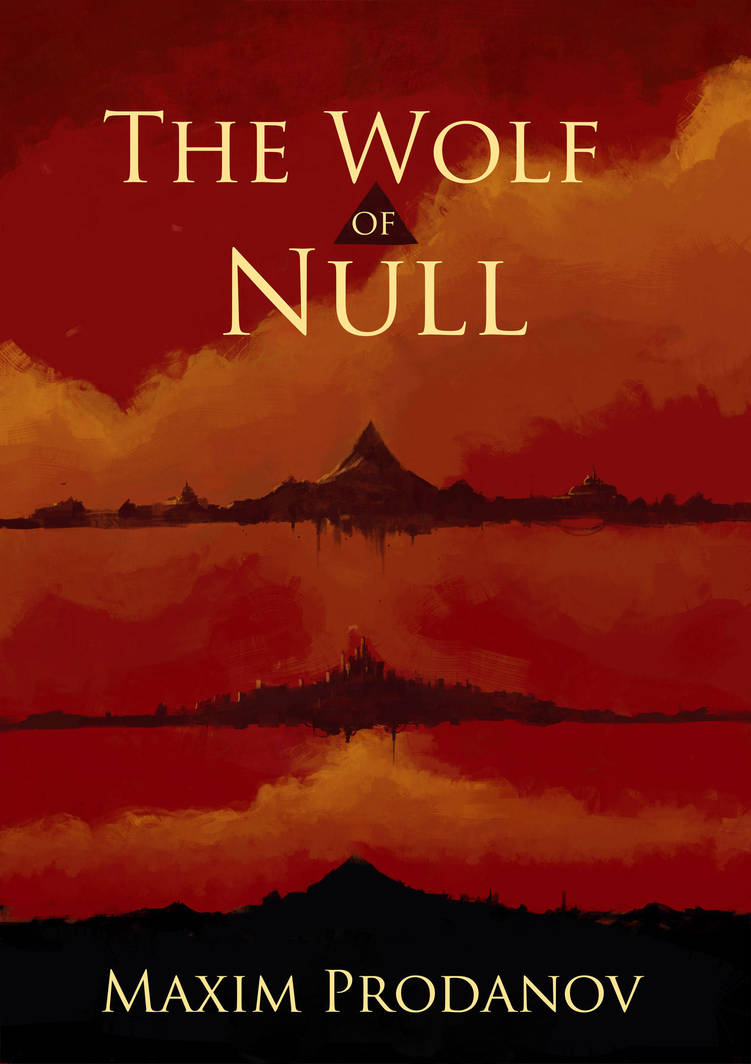 The Wolf of Null by maxprodanov