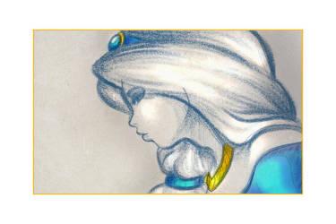 Jasmine by mree
