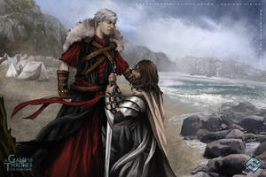 Aegon' s Favour by Mariana-Vieira