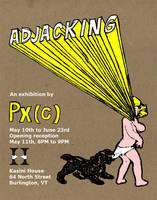 adjacking poster by the-Px-corporation
