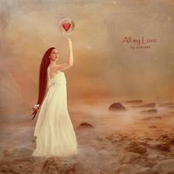 All my Love by CaryAndFrankArts