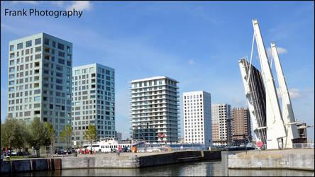 Antwerpen by CaryAndFrankArts