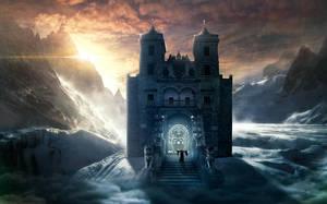 Nine Gate by batkya