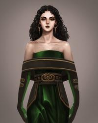 Miriam by Nemca