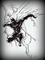 The Dark Knight Returns by Scarecrow2011