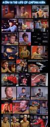 Star Trek: The Original Series by Walker82