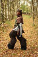 Faun-Costume by L0u1sa