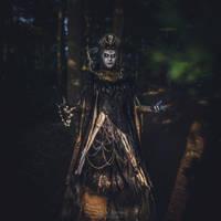 Episcorpa [Costume] CQ 2015 by L0u1sa