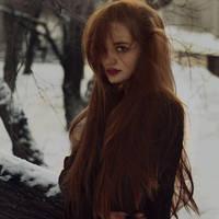 Winter dream by emptyredhead