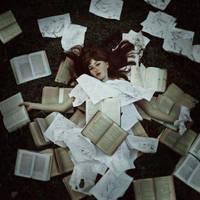 manuscripts don`t burn by emptyredhead