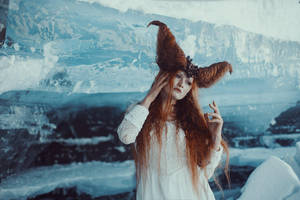 winter`s soul by emptyredhead