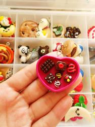 Heart-Shaped Chocolate box #2 by K3ShaneDawson