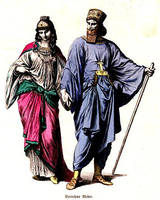 Persian nobility by BringBackHats-Club