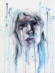Blue by 3lda