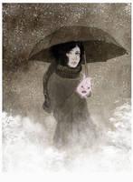 snowwhite. by Moryah