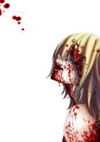 Blood by amilyiseraph