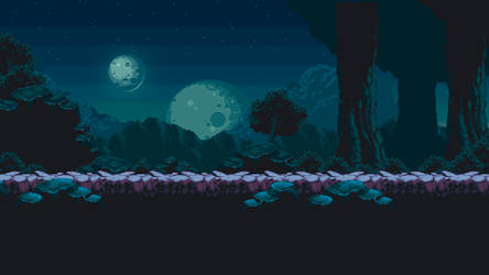 IRW - NightTime by RichardLems