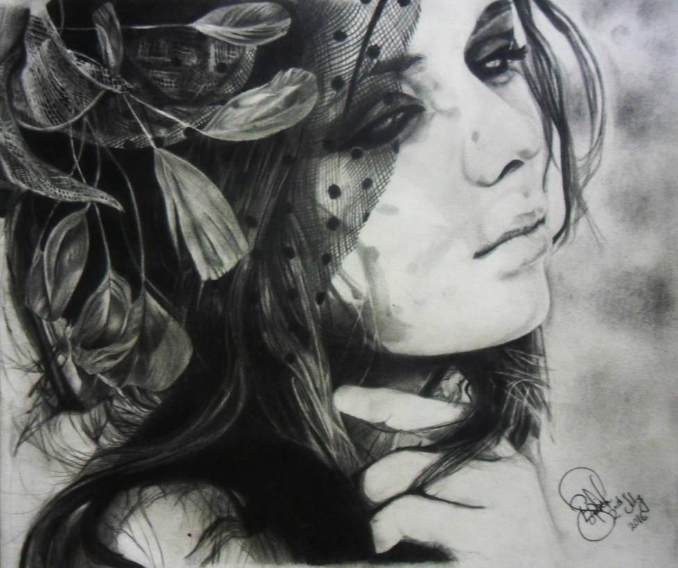 Sad Emo Girl By Sufiaeasel On Deviantart
