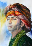 Men's Traditional Look by SufiaEasel
