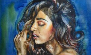 Disha Patani by SufiaEasel