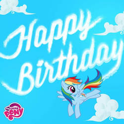For all the peoples birthdays I have missed. by major-de-speed