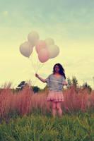 Balloons by LashelleValentine