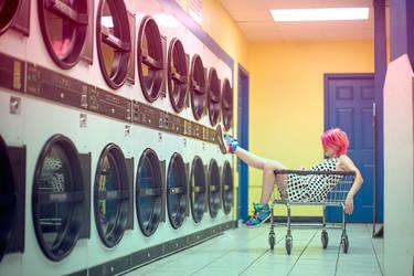 Laundry Day by LashelleValentine