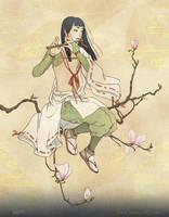 Yousei by OlgaUlanova
