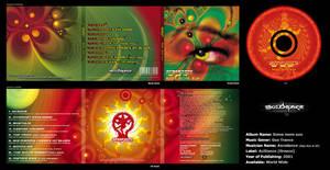 CD Design 4 by 0den