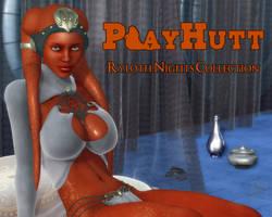 PlayHutt-Ryloth Nights by chimera46