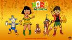 Hora the Escorta by AnutDraws