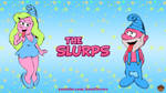 The Slurps by AnutDraws