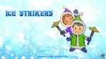 Ice Strikers by AnutDraws