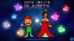 Super Tomato Planets by AnutDraws