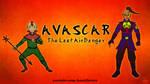 Avascar: The Last AirBanger by AnutDraws