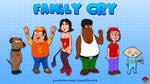 Family Cry by AnutDraws