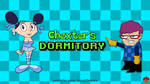 Chexter's Dormitory by AnutDraws