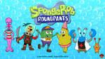 SpongeRob Roundpants by AnutDraws